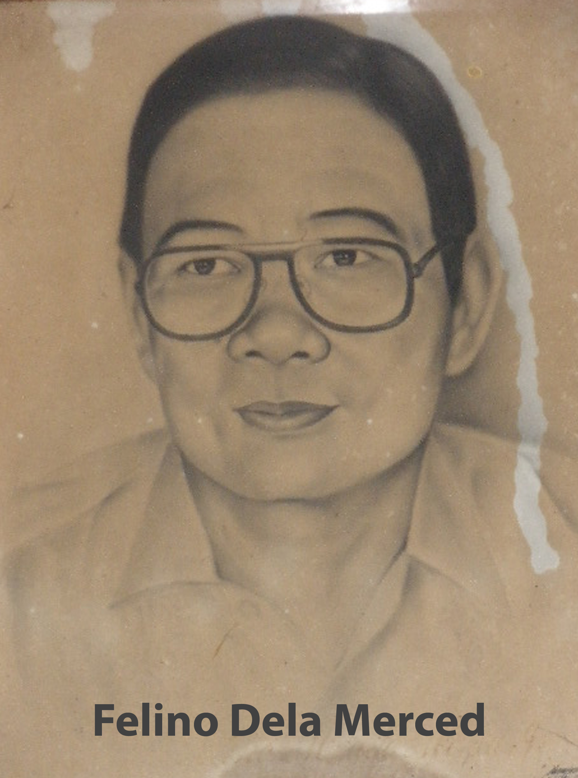 Mayor Felino Dela Merced