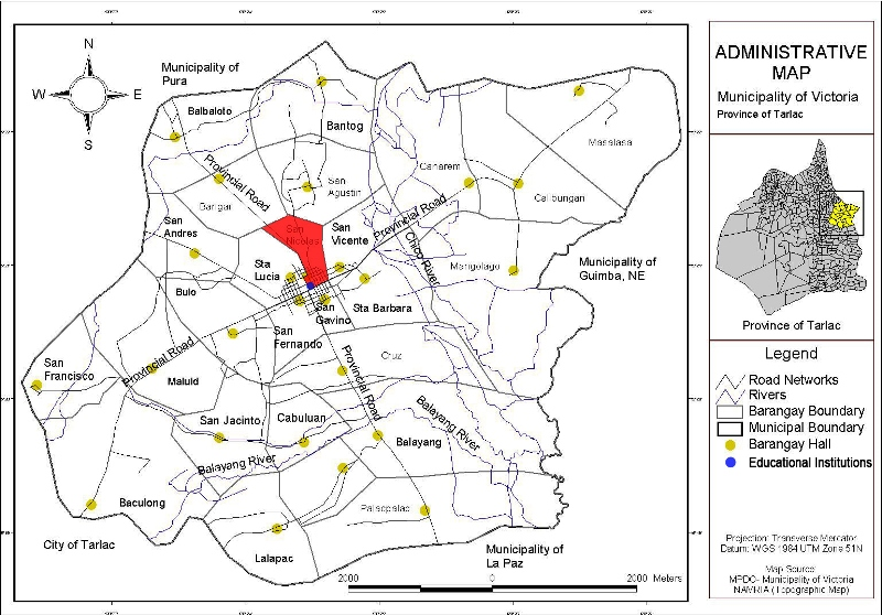 victoria_west_central_es_map