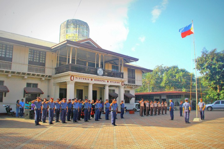 HALF MAST – IN HONOR OF THE 44 FALLEN HEROES OF THE PNP S.A.F (JAN 30, 2015)