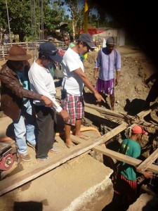 construction of two storey brgy hall of our brgy masalasa victoria tarlac 122