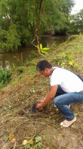 CLEAN-UP DRIVE AND TREE PLANTING  09.29.2017 (13)