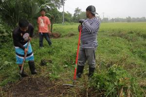 CLEAN-UP DRIVE AND TREE PLANTING  09.29.2017 (22)