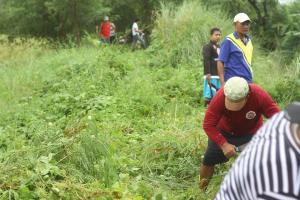 CLEAN-UP DRIVE AND TREE PLANTING  09.29.2017 (3)