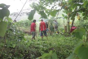 CLEAN-UP DRIVE AND TREE PLANTING  09.29.2017 (8)