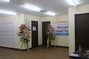 LAUNCHING OF THE NEGOSYO CENTER, VICTORIA PUBLIC MARKET (24)