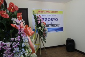 LAUNCHING OF THE NEGOSYO CENTER, VICTORIA PUBLIC MARKET (6)