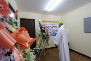LAUNCHING OF THE NEGOSYO CENTER, VICTORIA PUBLIC MARKET (9)