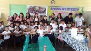 FEEDING PROGRAM @ VECS (1)
