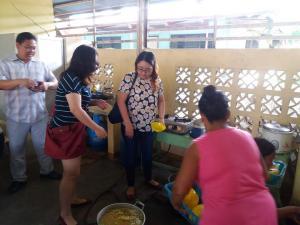 FEEDING PROGRAM @ VECS (2)