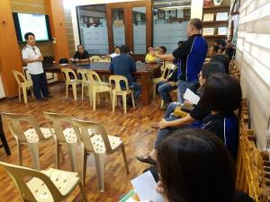 MDRRM Quarterly Meeting (2)