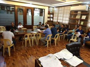 MDRRM Quarterly Meeting (3)