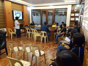 MDRRM Quarterly Meeting (5)