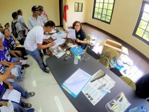 Mandatory Drug Testing for Brgy. Officials (11)
