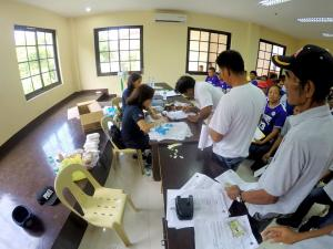 Mandatory Drug Testing for Brgy. Officials (12)