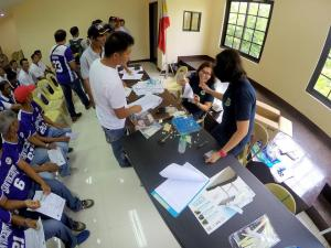 Mandatory Drug Testing for Brgy. Officials (13)