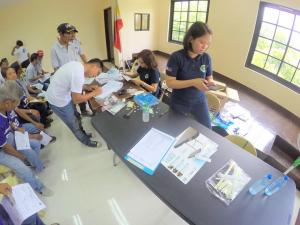 Mandatory Drug Testing for Brgy. Officials (8)