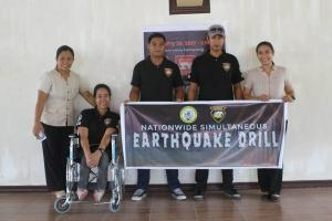 NATIONWIDE SIMULTANEOUS EARTHQUAKE DRILL 2017  (7)