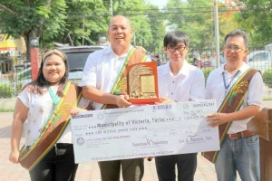 RECOGNITION OF AWARDEES (1)