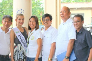RECOGNITION OF AWARDEES (10)