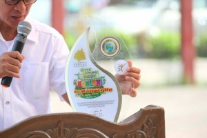 RECOGNITION OF AWARDEES (17)