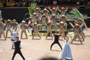VICTORIA STREET DANCING PRESENTATION (1)